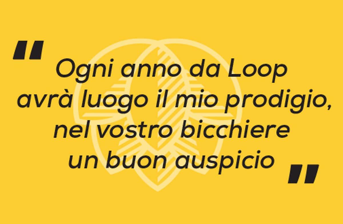 Santino Loop Retro